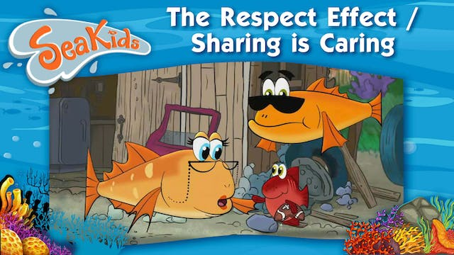 The Respect Effect / Sharing is Caring