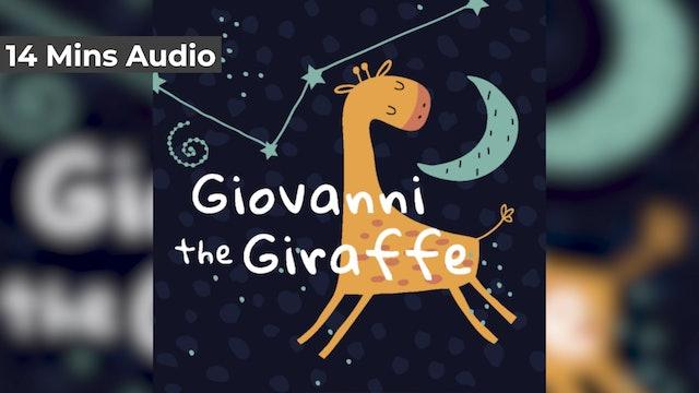 Giovanni the Giraffe (Audio)