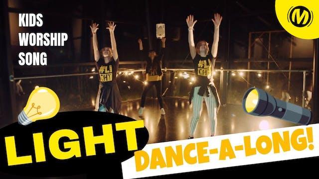 Dance-A-Long | Light