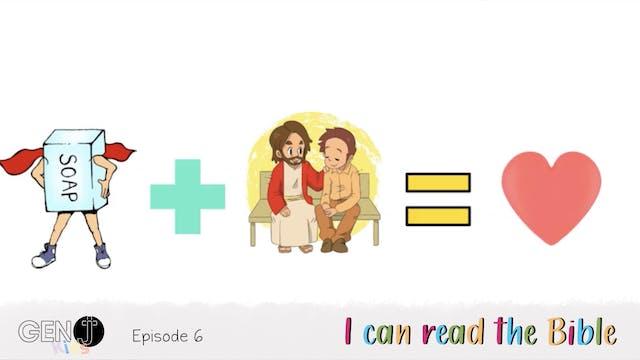 GenJ Kids - Episode 6 - I Can Read Th...
