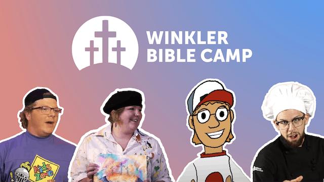 Winkler Bible Camp