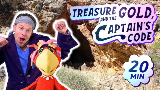 Cap'n Ben | Gold Mine