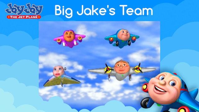 Big Jake's Team