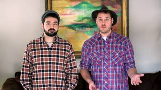 The Okee Dokee Brothers - Introductio...