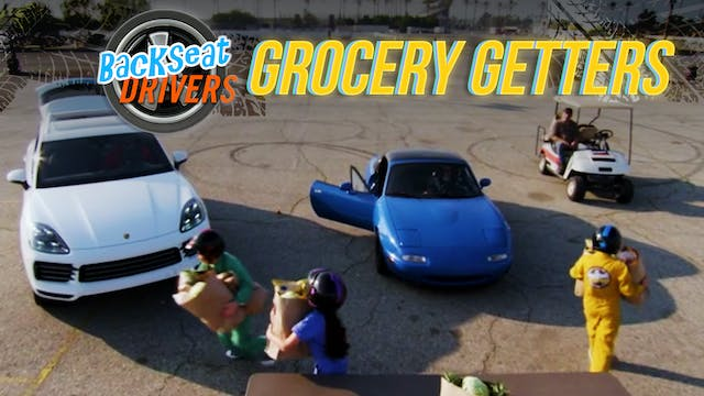 Grocery Getters