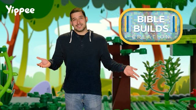 Bible Builds #1 - The Creation Story