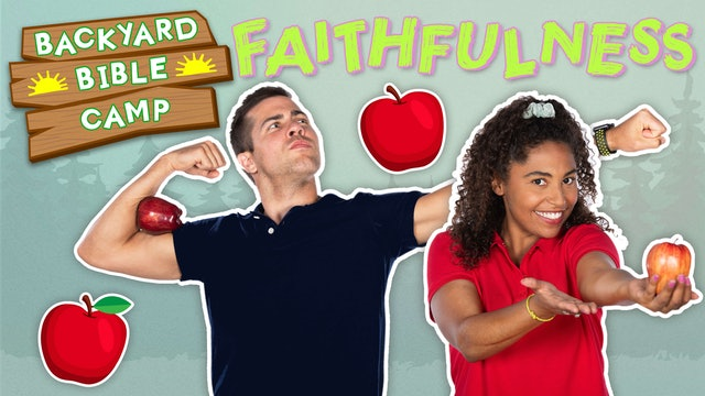 Day 8 – Faithfulness