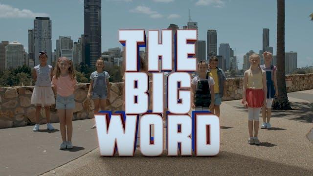 NEVER ENDING | Big Word Revelation 22...