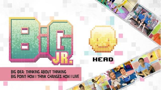 HEART HANDS | Big Message Preschool ...