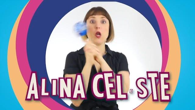 Cancion Infantil - Los Sapos by Alina...