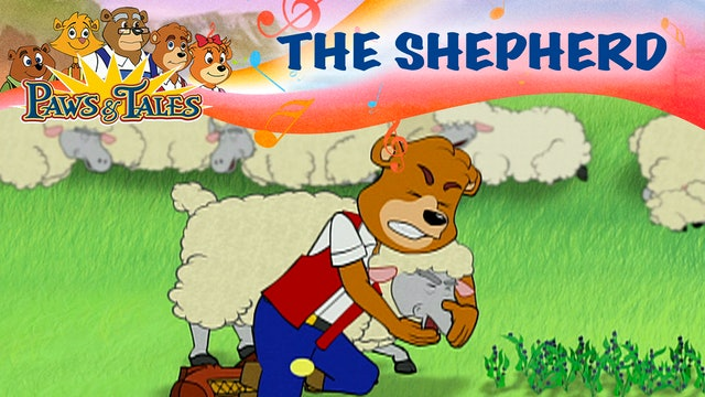 The Shepherd