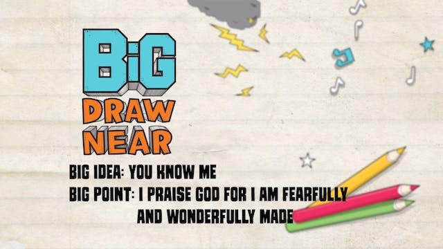 DRAW NEAR | Big Message Episode 3.1 |...