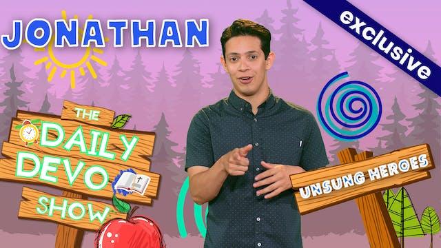 #184 - Jonathan