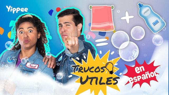 Trucos Utiles