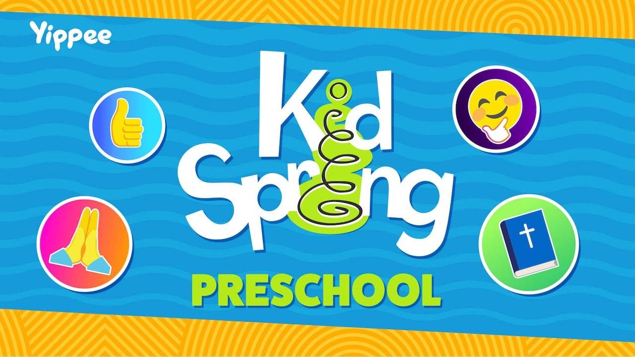 KidSpring Preschool