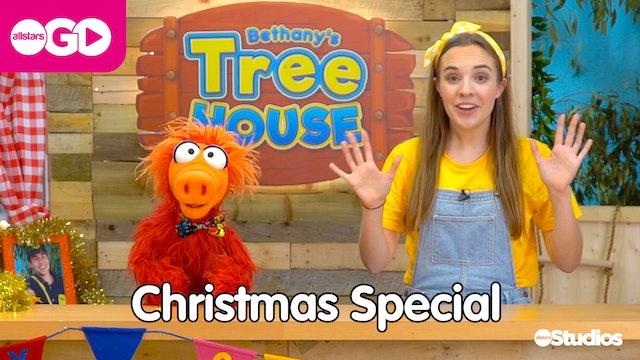 Bethany's Tree House | Episode 3 | Christmas