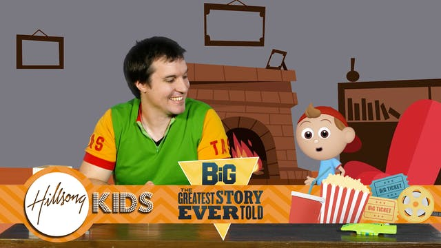 GREATEST STORY EVER TOLD | Big Messag...