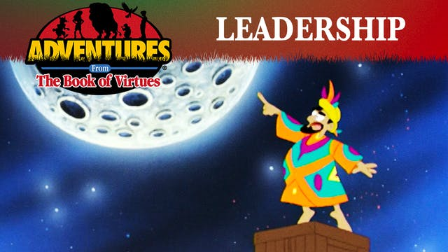 Leadership - The Tower to the Moon / ...