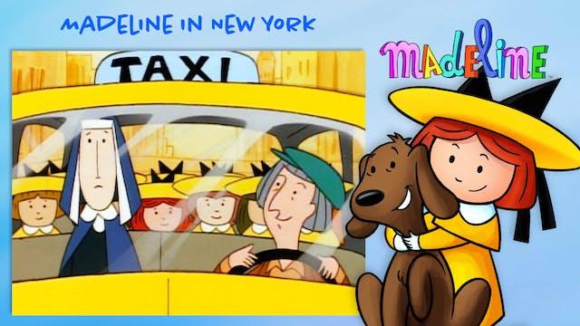 Madeline in New York