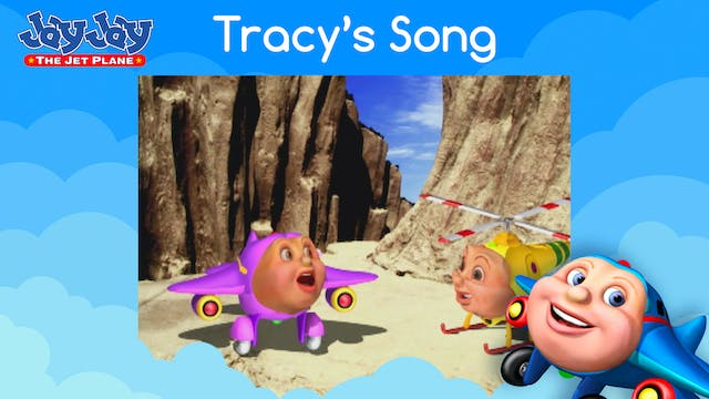 Tracy's Song