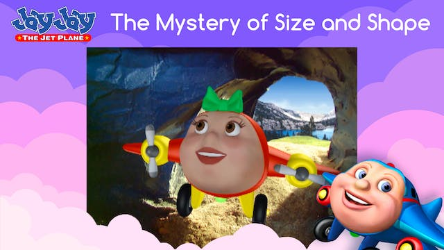 The Mystery Of Size And Shape