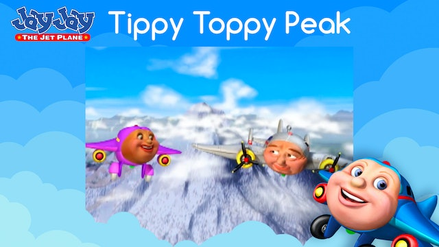 Tippy Toppy Peak