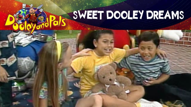 Sweet Dooley Dreams