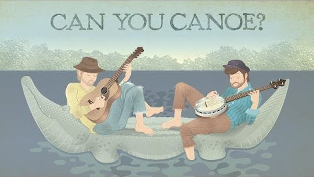 The Okee Dokee Brothers - Can You Can...