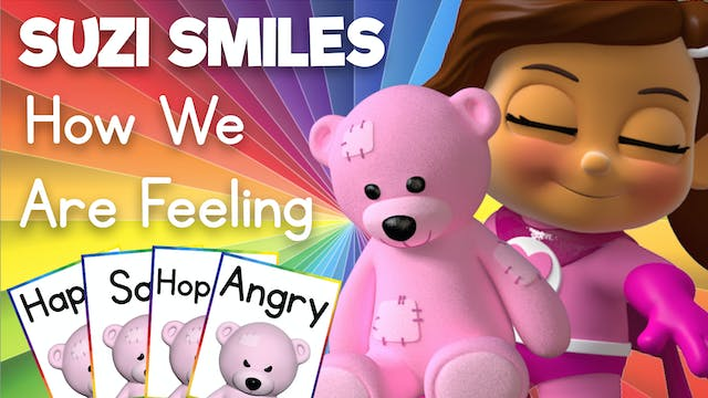 Learn about How We Are Feeling with S...