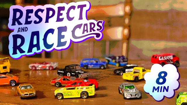 Cap'n Ben | Respect & Cars