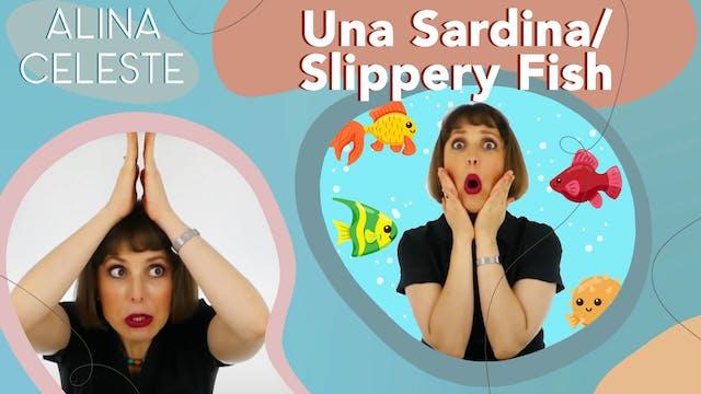 Canciones Infantiles - Una Sardina - ...