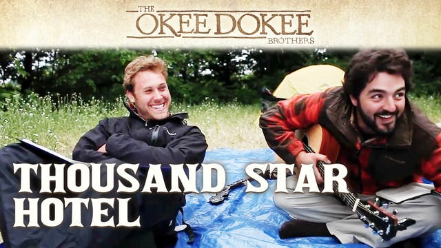 Thousand Star Hotel - The Okee Dokee ...