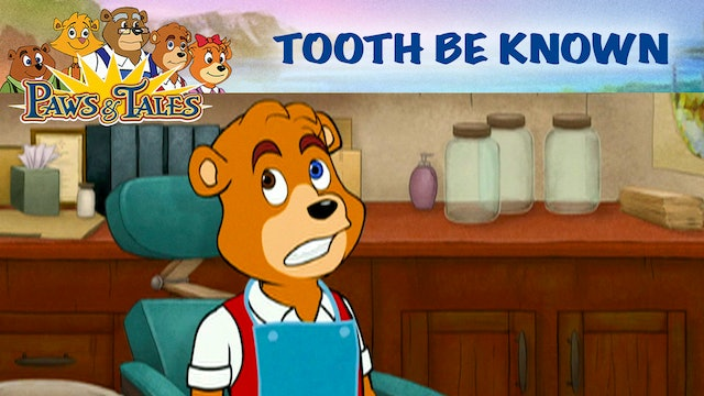 Tooth Be Known