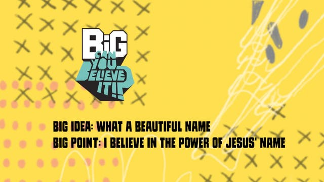 CAN YOU BELIEVE IT?!  | Big Message P...