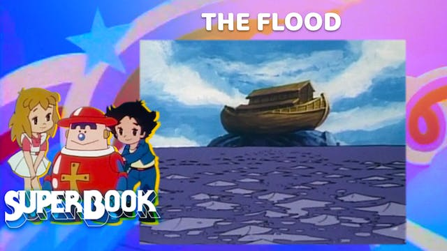 The Flood