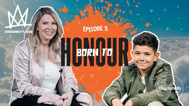 Episode 5: Born To Honour