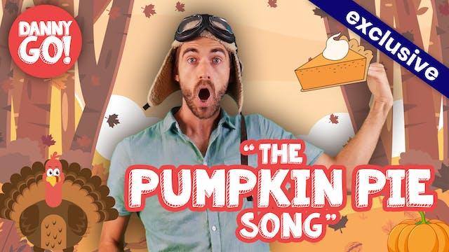 The Pumpkin Pie Song!