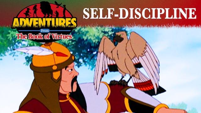 Self Discipline - The Golden Touch / ...