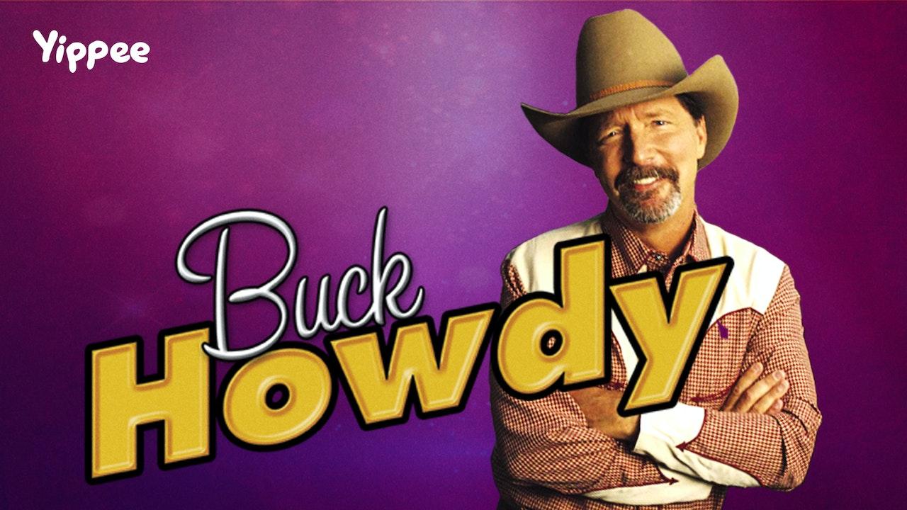 Buck Howdy
