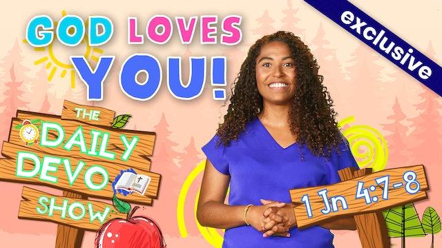#16 Love - Where Do You Belong?