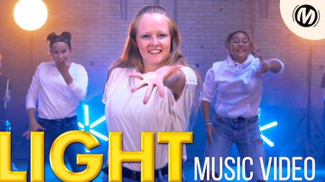 Music Video | Light (Subtitled)