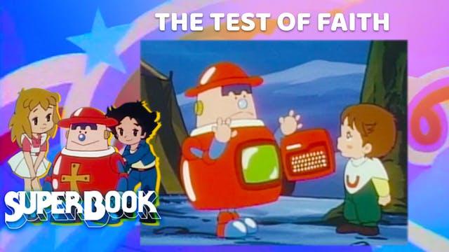 The Test of Faith