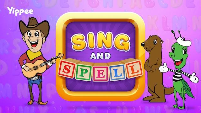 Sing & Spell