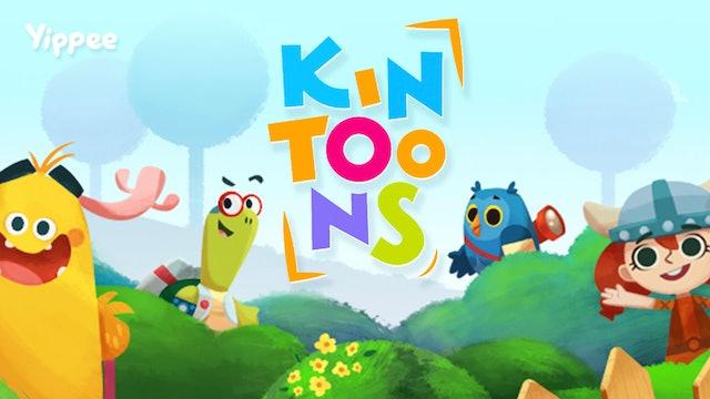 KinToons