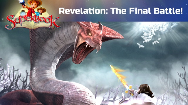 Revelation: The Final Battle!