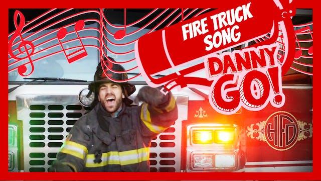 Firetruck Song