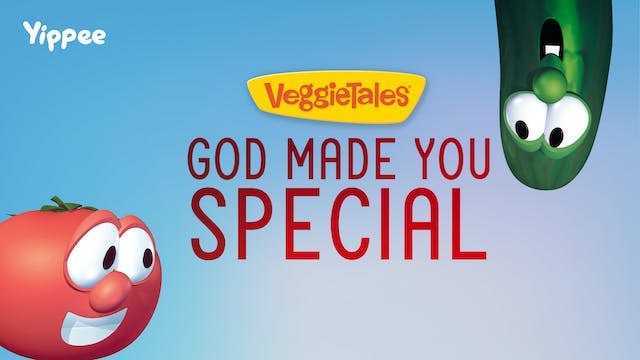 God Made You Special