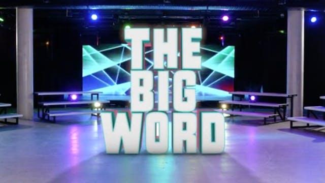 ORIGINS | Big Word Genesis 17:7 (Acti...