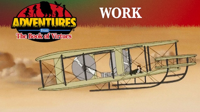 Work - The Wright Brothers