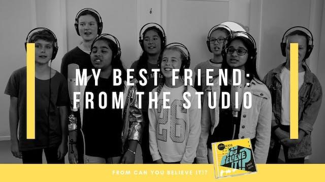 My Best Friend | Hillsong Kids Live f...